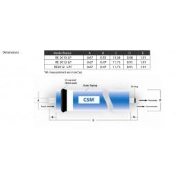 Membrana Re2012-Lp - 50 GPD