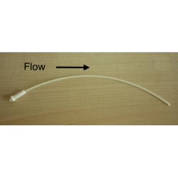 Flow Restrictor Linear Type