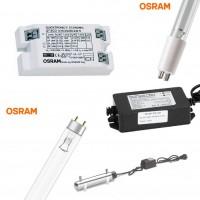 Debatterizzatori a Raggi UV e Ricambi