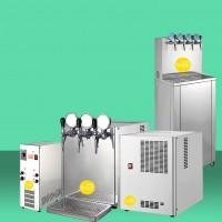Impianti di Refrigerazione Acqua