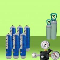 Bombole, Gas  e  Accessori